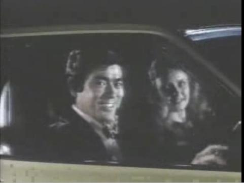 Early 70s Carina driver (Sonny Chiba)