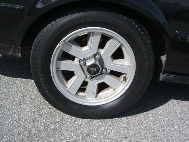JDM Toyota Soarer MK1 Z1 rims, same as Celica Supra rims but with different centercaps