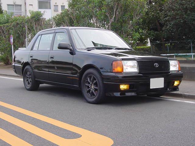 TRD Comfort GT-Z in black