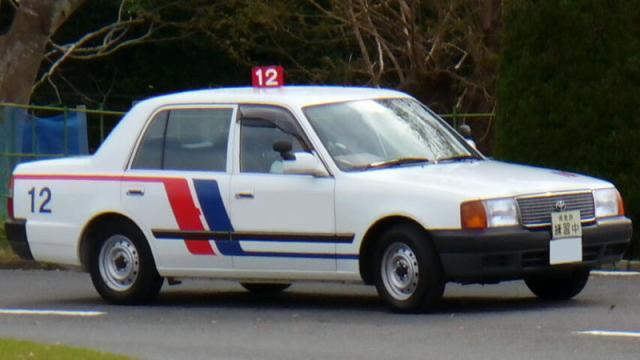 Toyota Comfort standard trim