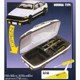 useless initial d merchandising on Amazon: screw driver set