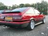 Oldskull's Corolla Levin AE86 hatchback rear