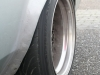 That's how wide DJexor's fenders are!