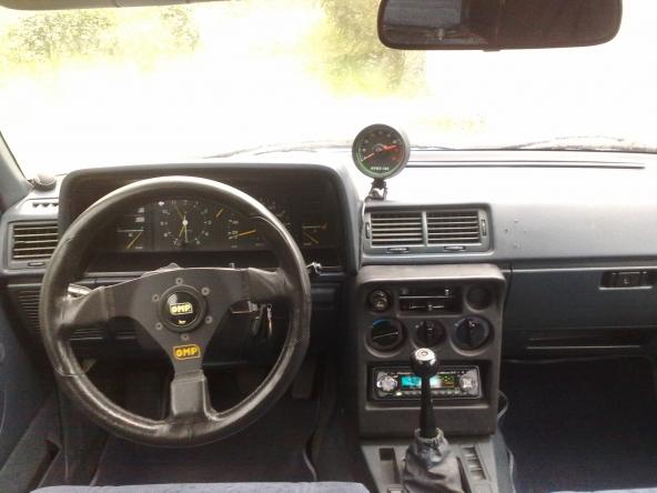 Finnish Toyota Carina DX AA60 (4AFE)