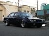 Blue Carina GT-R AA63