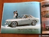 Brochure Nissan 1965