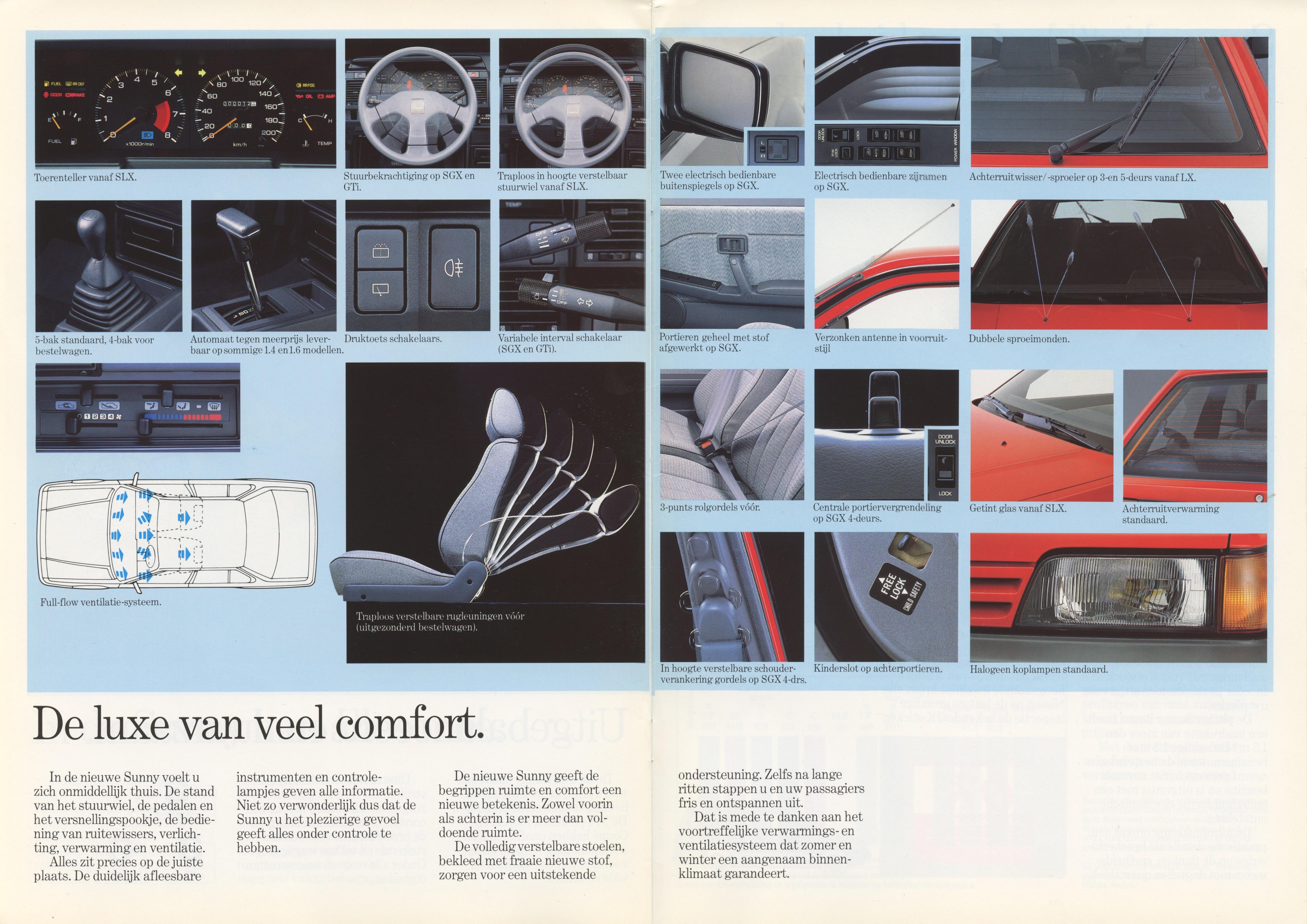 nissan-sunny-n13-dutch-brochure-p20-p21