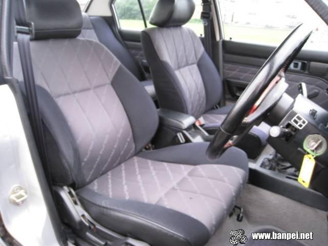 Toyota Carina sedan GT-TR TA63