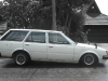 Hotrodded Carina KA67 van
