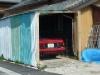 Tucked away Carina GT-R