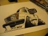 Super deformed Carina TA63 coupe