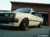 White Carina Wagon AA63 20v