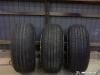 Compare three tire sizes