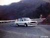 Carina AA63 touge morning practice