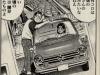 Honda N360 with backdrop