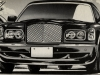 Yakuza boss Bentley Arnage