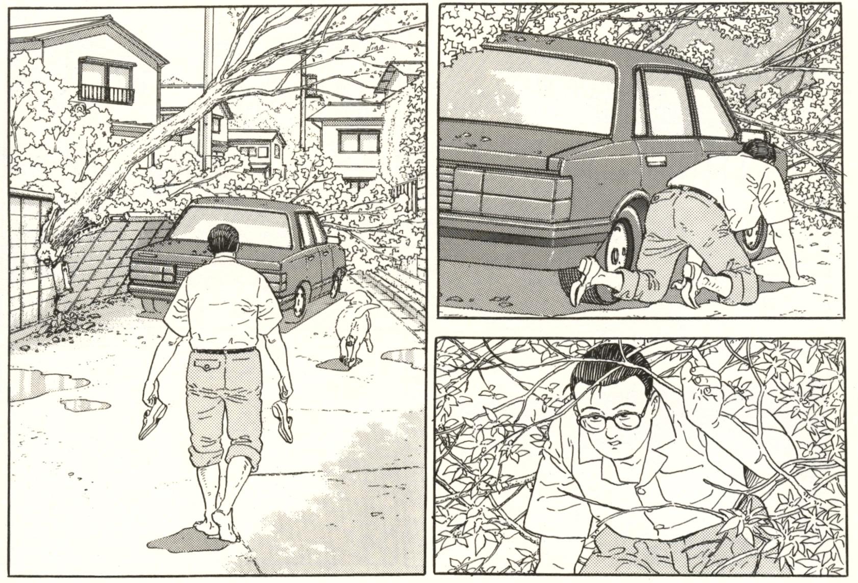 page 57 - Nissan Gloria Y30
