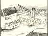 page 16: Mitsubishi Delica T100 and Mazda Familia