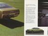 Datsun 200L hardtop en sedan - Dutch brochure - page 2 and 3