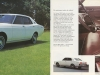 Datsun 200L hardtop en sedan - Dutch brochure - page 4 and 5