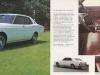 Datsun 200L hardtop en sedan - Dutch brochure - page 4 and 5