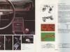 Datsun 200L hardtop en sedan - Dutch brochure - page 6 and 7