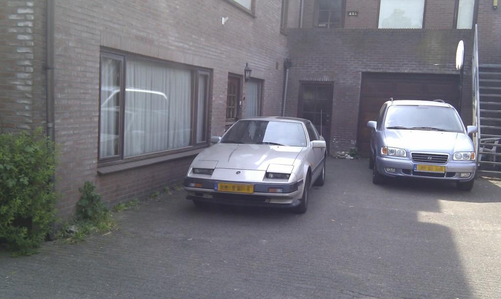 1985 Nissan 300ZX Z31