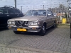 Brown 1981 Toyota Crown LS110