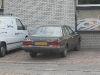 1984 brown Nissan Laurel C31
