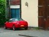 1992 red Honda Beat