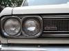 Datsun 2400 Super Six grille