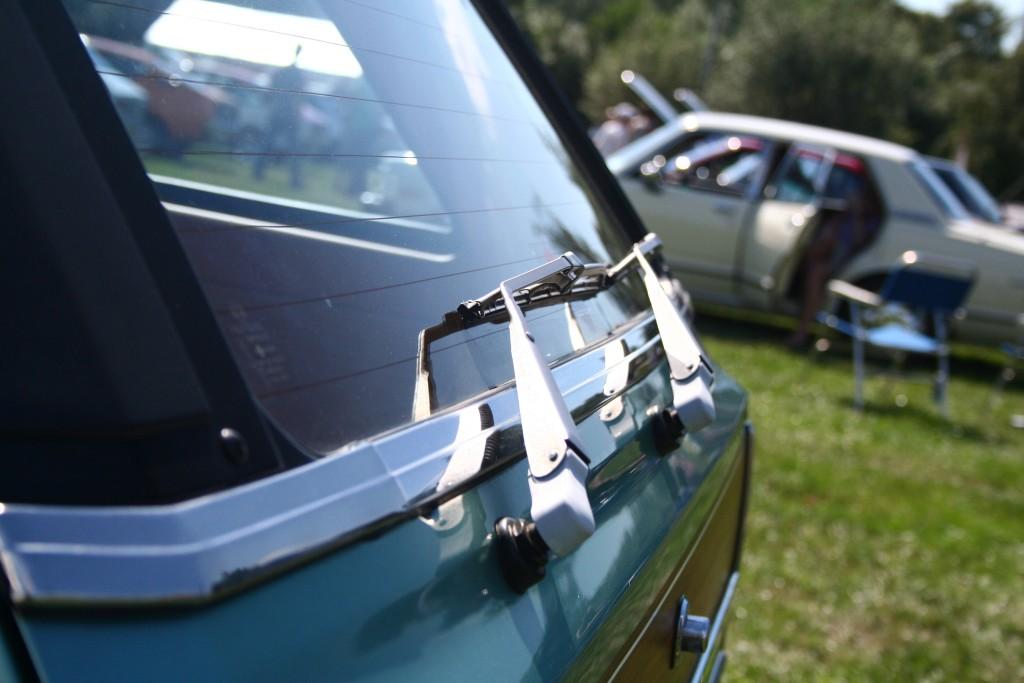 Datsun 280C (Nissan Gloria/Cedric 430) wagon