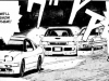 Akina Speedstars: 180sx and Toyota Starlet