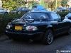 Black Mazda Miata