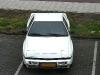 Mitsubishi Starion widebody