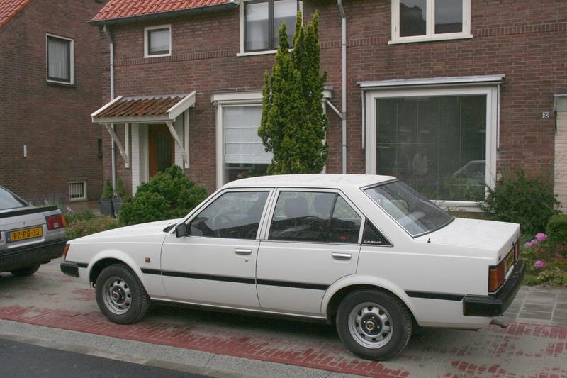 When I bought the Carina TA60