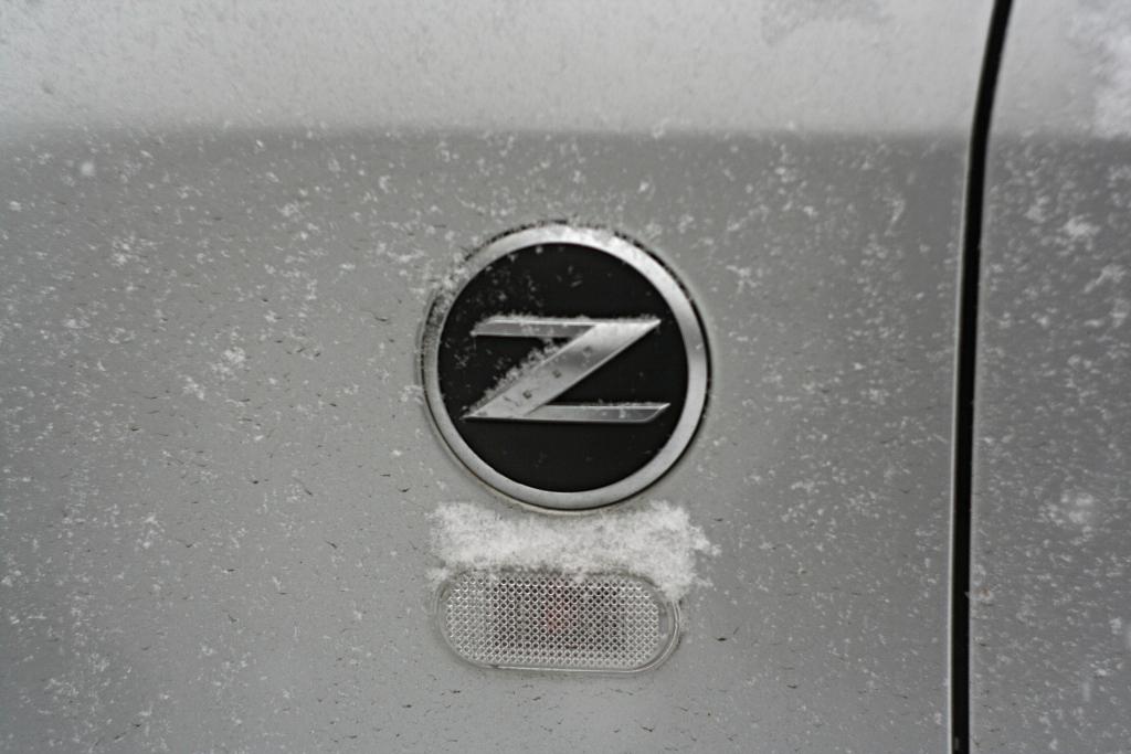 DOTS: Nissan Fairlady 350Z