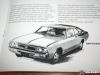 Dit is Datsun catalogue 2000 Hardtop Coupe