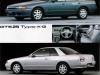 Nissan Skyline R32 all models