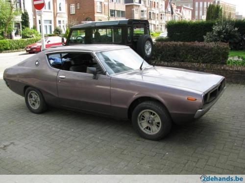 Datsun 240K C110 for sale