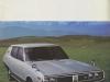 Nissan Skyline VBC110 brochure cover