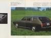 Nissan Skyline VBC110 brochure page 3 and 4