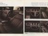 Nissan Skyline VBC110 brochure page 5 and 6