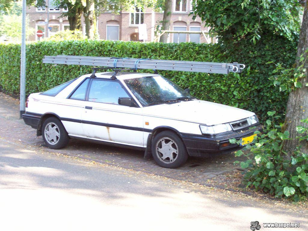 Nissan B12 Cars submited images.