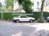 Nissan Sunny Coupe B12 side