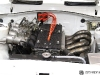 Nissan LZ16 DOHC engine