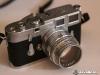 Leica Summilux-M 50/1.4 lens