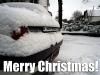 Merry Christmas Carina