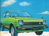 Motor-fan magazine Toyota Starlet bugeye