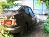 Rusty Toyota Sprinter Trueno TE27
